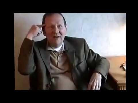 Cloning - Illuminati member George Green Interview Pt.1 (2008)