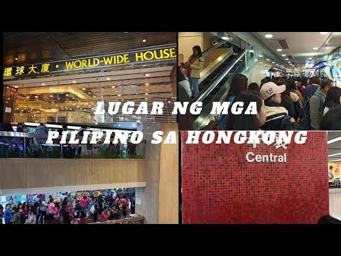world-wide-house---the-filipino's-place-in-hongkong-/-ofw-in-central