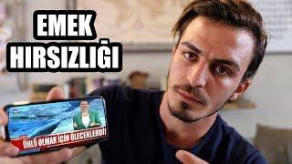 SHOW TV YE TAZMİNAT DAVASI AÇIYORUM !!