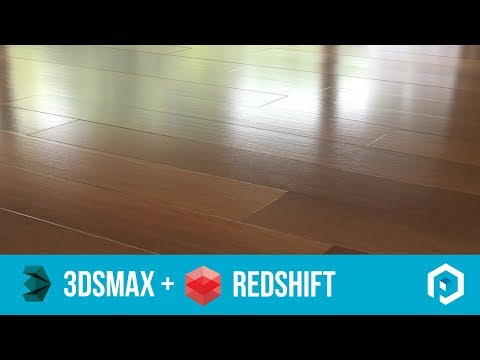 Using Poliigon textures in 3DS Max with Redshift | Poliigon