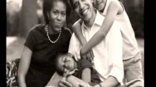 President Barack Obama - A Change is Gonna Come (Vid. RMX) HD