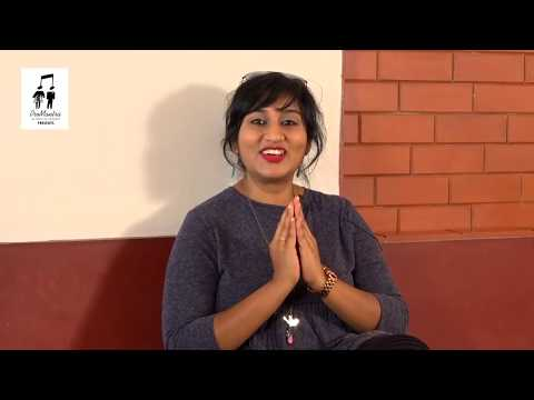 BANNI MAATHAADONA - Anurag ft. Supriya Lohith - Popular Indian Play Back Singer & Performer