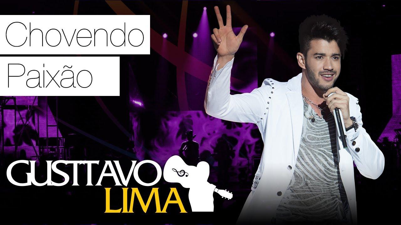 Gusttavo Lima — Chovendo Paixão — [DVD Ao Vivo Em São Paulo] (Clipe Oficial)