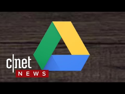 The Google Drive app is dying -- time to update (CNET News)