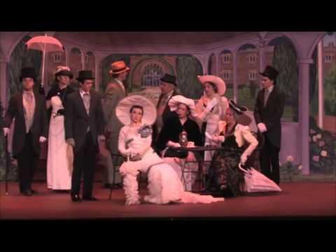 Ascot Scene (My Fair Lady)