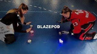 WFGA | Blazepod a.k.a. powerful training tool