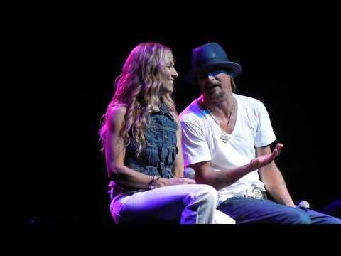 Kid Rock And Sheryl Crow- Picture