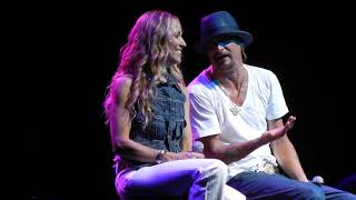 Kid Rock And Sheryl Crow Picture