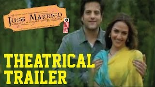 Just Married  - Theatrical Trailer