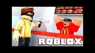 ASALTANDO IN ROBLOX playgerman