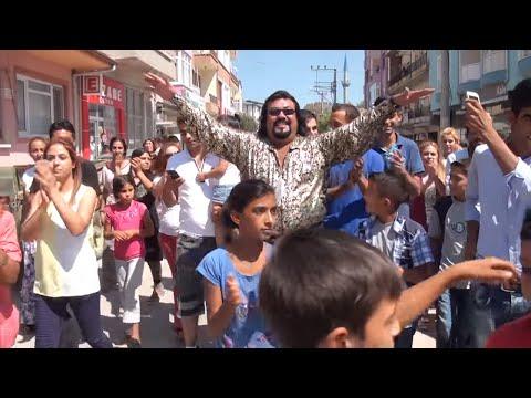 ROMAN HAVASI SEVENLER -BÖYLE GELİN ALMASI GÖRÜLMEDİ -Kurt Prodüksiyon