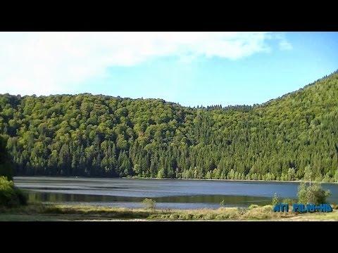 Szent Anna-tó gyalogtúra, Csomád-hegység (ATI FILM-Full HD)