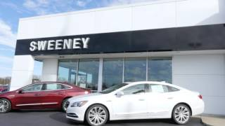 The Sweeney Chevrolet Buick GMC Difference