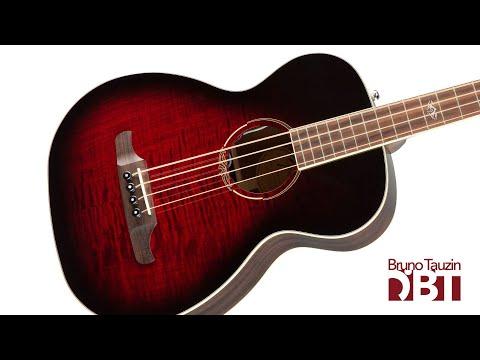 Fender T-Bucket 300E - Basse Acoustique ?Test Complet