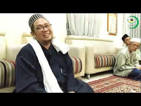 Sertakan Akal Dengan Dalil.             Abi Maulana Syarifuddin