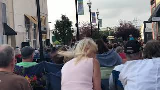 Eastwood Summer Music Series Life Support