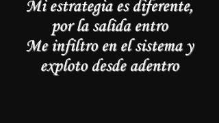 Calle 13 -Calma Pueblo (SUBTITULADO)