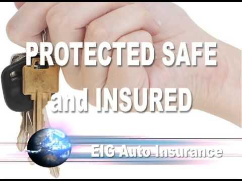 EIG | Eckert Insurance Group, Inc. Florida Auto Insurance Toll Free 1-877-685-5671