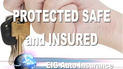 EIG | Eckert Insurance Group, Inc. Florida Auto Insurance Toll Free 1-877-685-5671