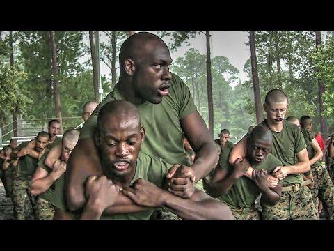 Marine Corps Martial Arts Program: Hand-To-Hand Combat Training