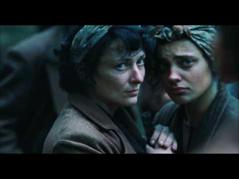 Defiance (2008) Trailer