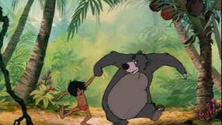 Watch Phil Harris The Bare Necessities video