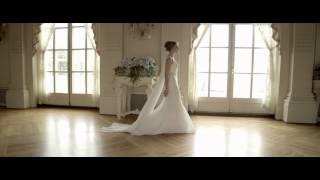 Свадебные платья Lillian West весна 2015