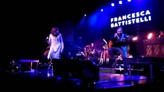 Francesca Battistelli/Free to be me