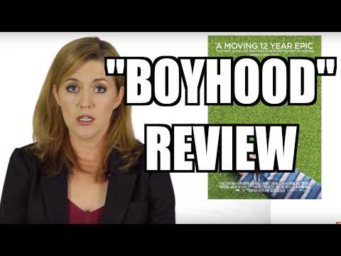 Boyhood: Carmen's Audience Review