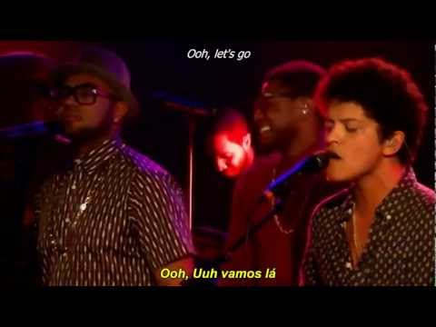 Bruno Mars - Moonshine (Legendas Pt/Eng)
