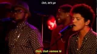 Bruno Mars - Moonshine (Legendas Pt/Eng)