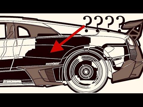Here's Why Lamborghini Car is Worth $9.3 Million. History of Lamborghini.