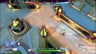 Games of Glory Gameplay cross platform  PC-PS4