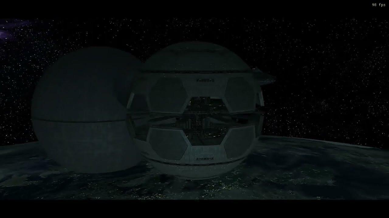 Star Wars Empire at War – FOC Alliance – Change of scale part III