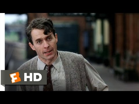 The Hours (7/11) Movie CLIP - An Obligation to Your Sanity (2002) HD