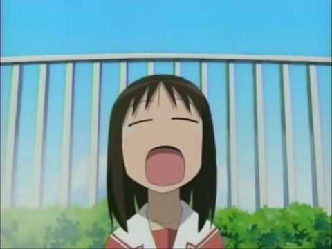 Yawning Anime Girl | www.pixshark.com - Images Galleries ...