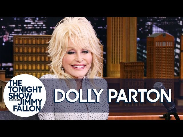Dolly Parton\'s Husband Wants a Threesome with Jennifer Aniston