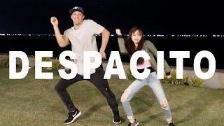 "Video ""DESPACITO"" - Luis Fonsi ft Justin Bieber Dance | @MattSteffanina ft AC Bonifacio download MP3, 3GP, MP4, WEBM, AVI, FLV Februari 2018"