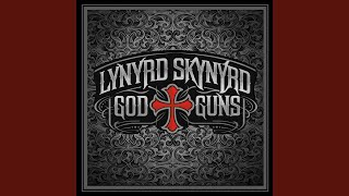 Provided to YouTube by Roadrunner Records/Loud & Proud God & Guns ·...