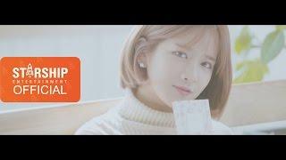 [Special Clip] 우주소녀 (WJSN) _ 너에게 닿기를 (I Wish) Ballad ver.