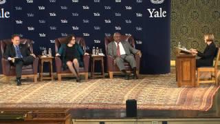 Award of Merit Presentation to Supreme Court Justices Thomas '74, Alito '75, and Sotomayor '79