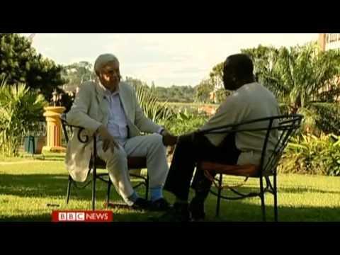 Africa - Uganda - documentary BBC - 20100704 - Anti gay bill Uganda Pt 1 of 2.