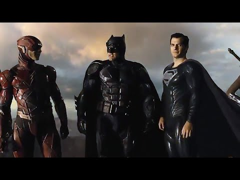 «Batman» Zack Snyder's Justice League | Teaser - Flashback FM