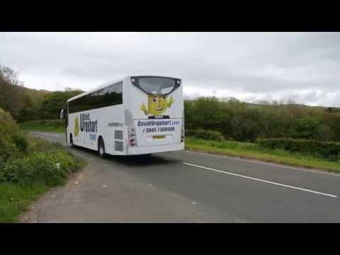 Electric Brae Ayrshire