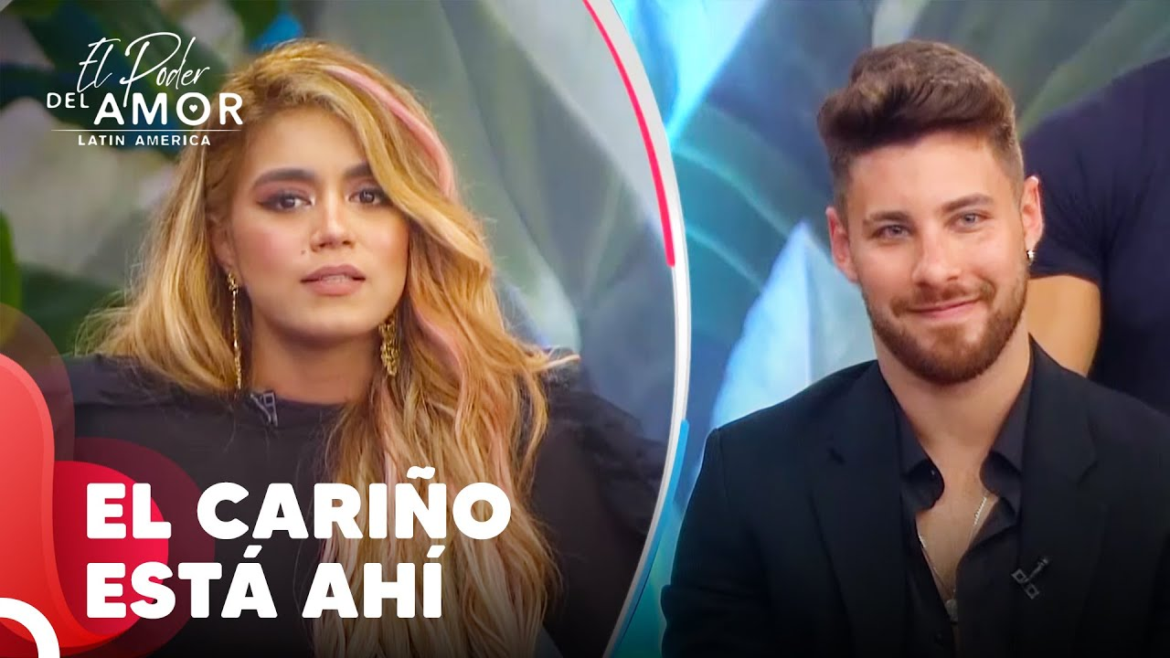 Download Andreína Aún Tiene Sentimientos Por Miguel   El Poder Del Amor Capitulo 42