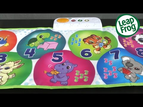 Learn & Groove Musical Mat from LeapFrog