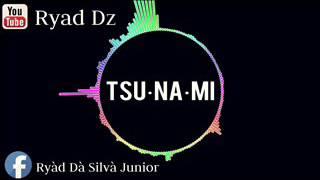 DeStorm Tsunami audio