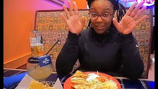 Vlog | Getting Started on our Baby Journey | Dinner for Two