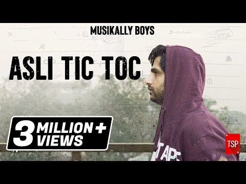 Asli Tic Toc || Gully Boy Teaser Trailer Spoof