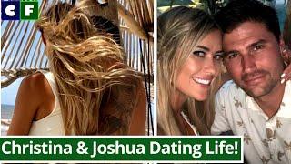 Who is Christina Haack New Boyfriend Joshua Hall? Dating Happily